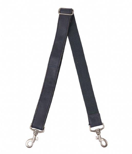 Cowboysbag Schouderhengsel Shoulder Strap The Bag blue