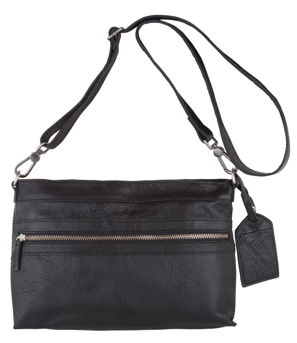 Cowboysbag Handtassen Bag Ennis Zwart