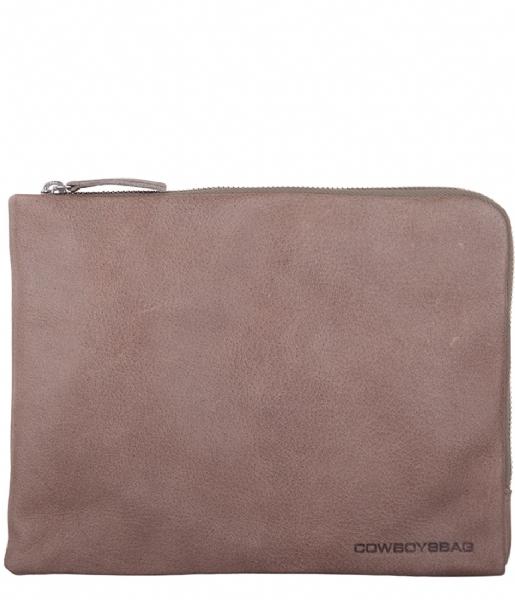 Cowboysbag Tablet sleeve iPad Sleeve Lamar elephant grey