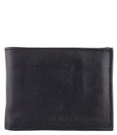 Cowboysbag Wallet Comet black