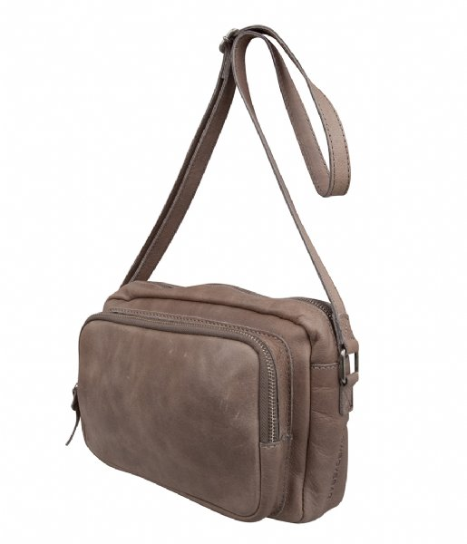 Cowboysbag Crossbodytas Bag Oakland elephant grey