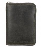 Cowboysbag Wallet Wicklow Dark Green (945)