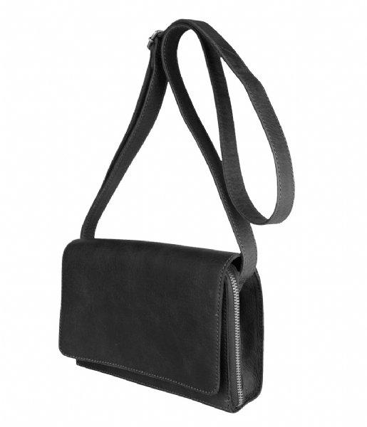 Cowboysbag Crossbodytas Bag Glen Black (100)