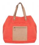 Cowboysbag-Handtassen-Bag Marple-Rood thumbnail
