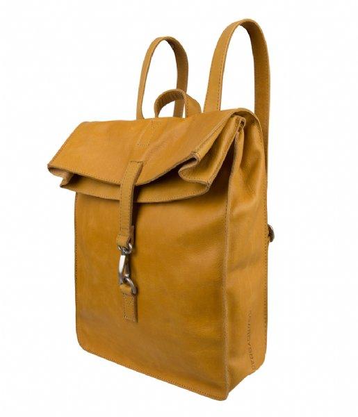 Cowboysbag Laptop rugzak Backpack Doral 15 Inch  amber (465)