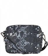 Cowboysbag Bag Bobbie X Bobbie Bodt Snake Black and White (107)