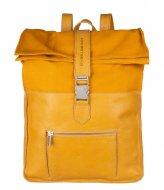 Cowboysbag Backpack Hunter 15.6 Inch amber (465)