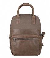 Cowboysbag Backpack Rocket 13 Inch storm grey (142)