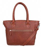 Cowboysbag Bag Hill Cognac (300)