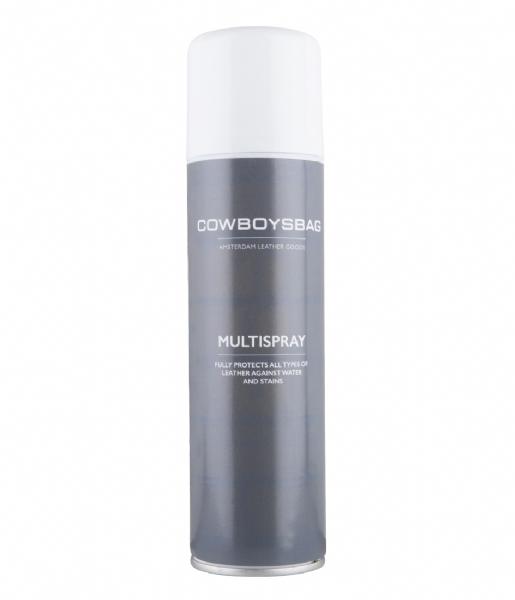 Cowboysbag Onderhoudsartikel Multispray Onderhoudsspray