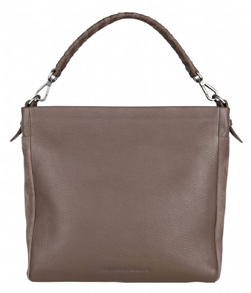 Cowboysbag Handtas Bag Diego taupe (590)