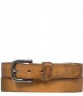 Cowboysbelt Belt 302001 natural