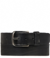 Cowboysbelt Belt 401001 black