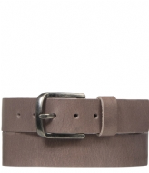 Cowboysbelt Belt 403001 grey