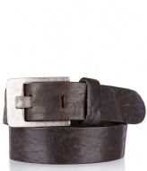 Cowboysbelt Kids Kids Belt 358033 grey