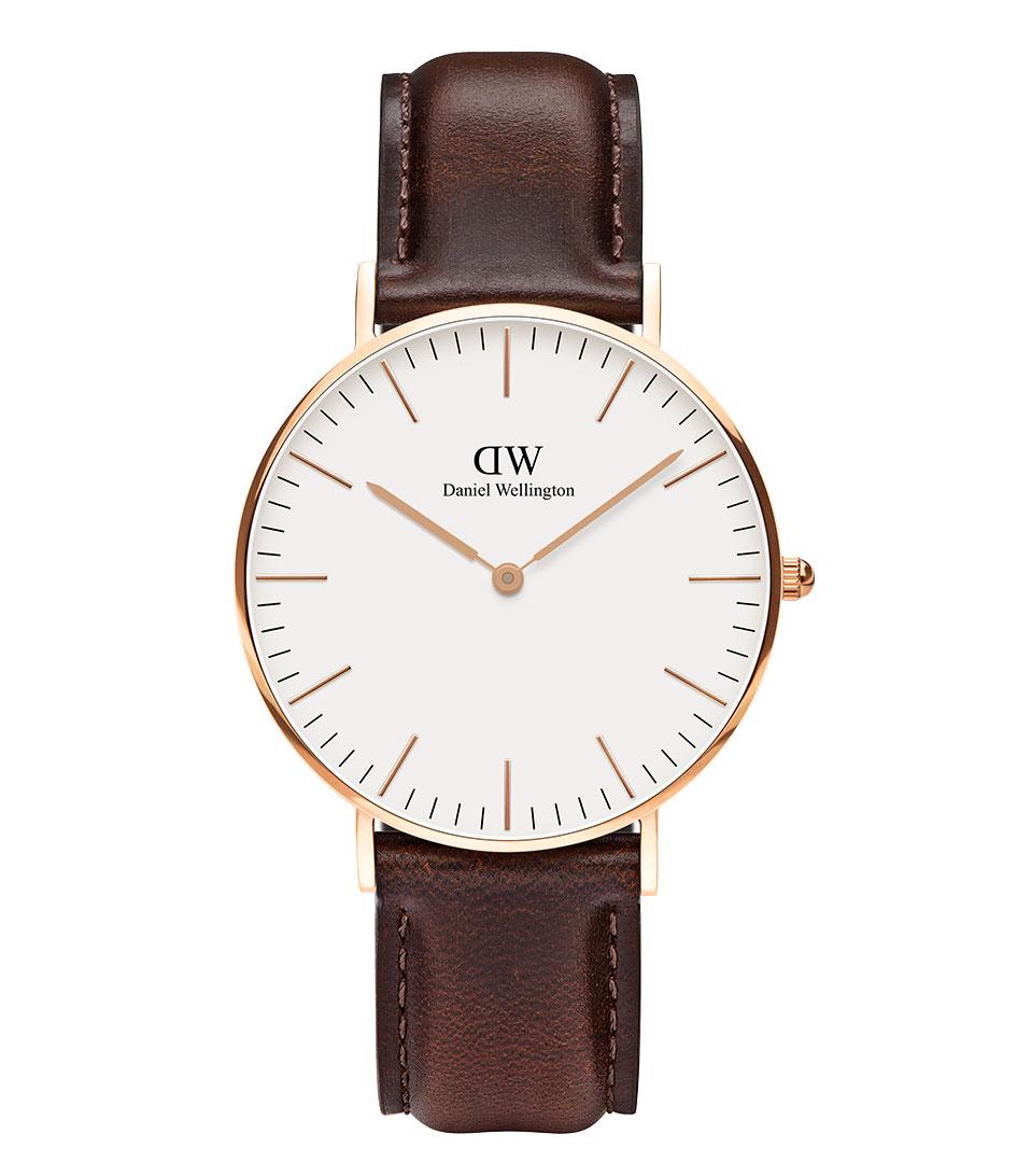 Daniel Wellington Horloges Bristol 36 mm