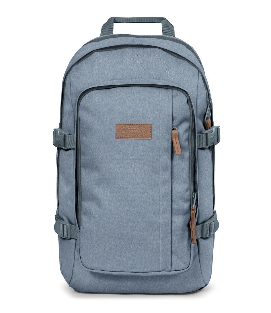 evanz corlange blue 83m eastpak the little green bag. Black Bedroom Furniture Sets. Home Design Ideas