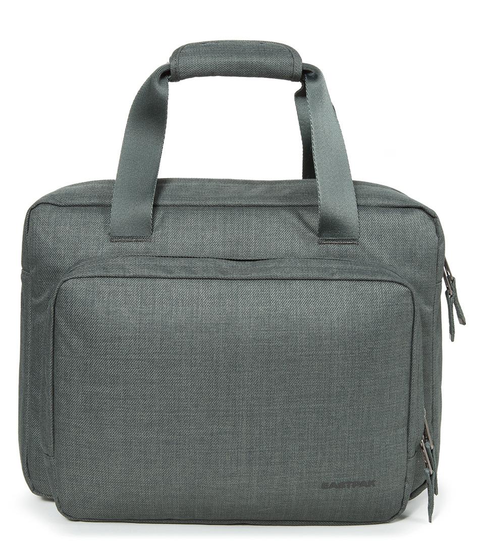 kadyn custom grey 93m eastpak the little green bag. Black Bedroom Furniture Sets. Home Design Ideas