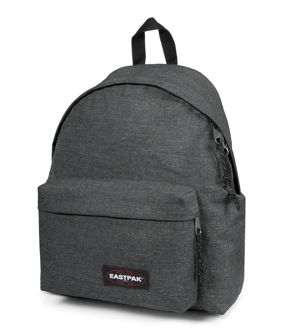 Eastpak Schooltassen Padded Pak R Zwart