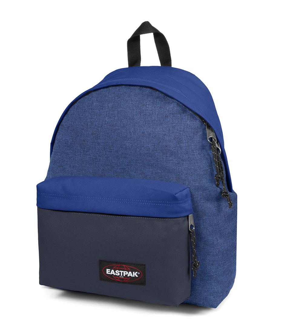 Eastpak Laptoptassen Padded Pak R Blauw