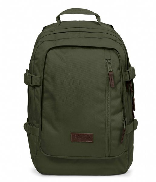Eastpak Laptop rugzak Volker 15 Inch mono jungle (95V)