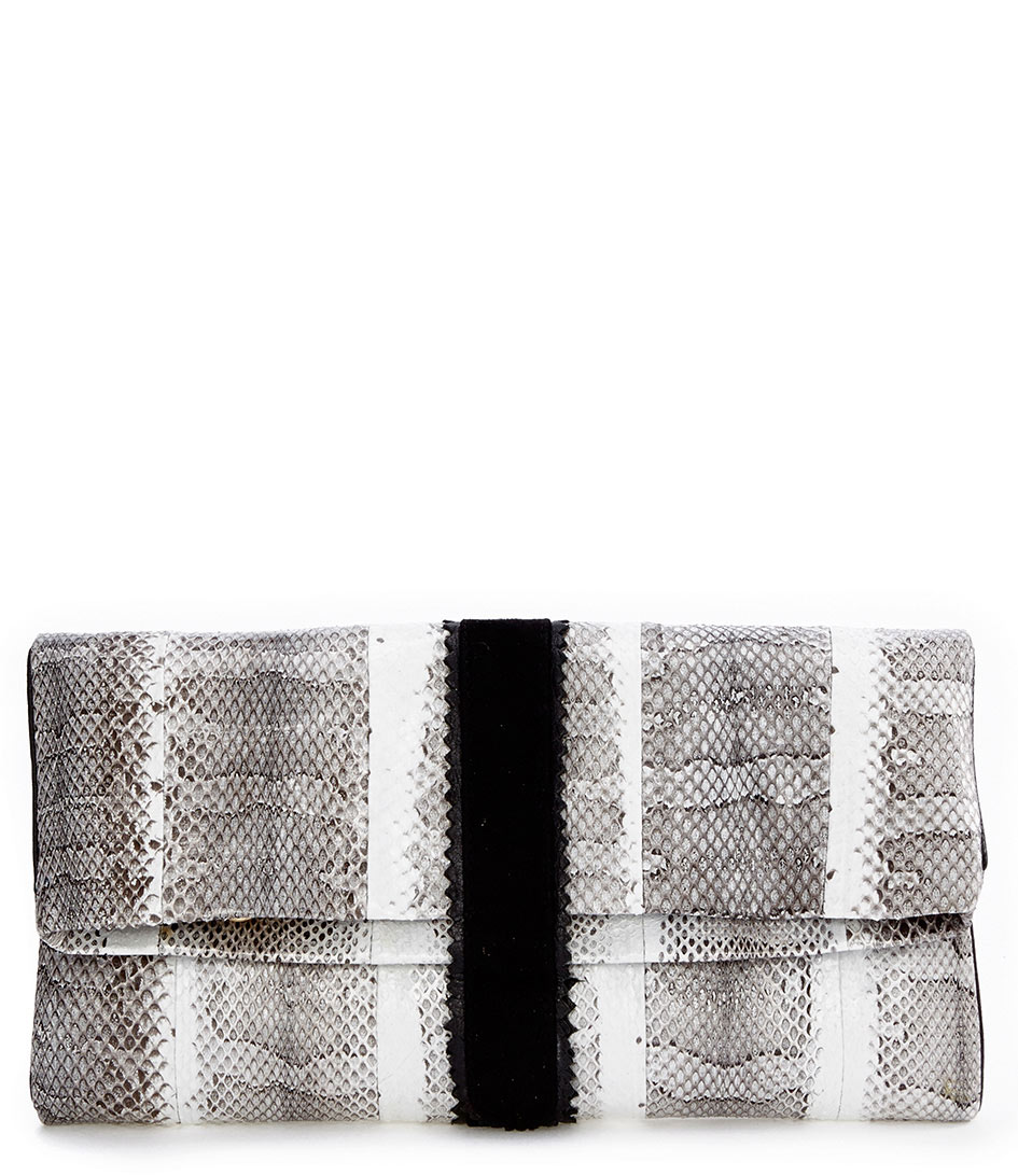 Fab Clutches Fabienne Chapot New York Clutch