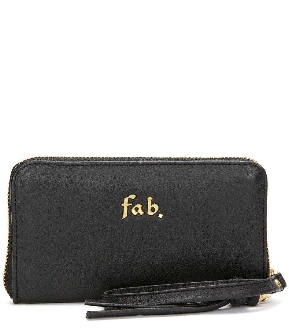 8db6e759835 Aanbieding: Fab Purse Plain 3 Letter Logo | Fab met korting