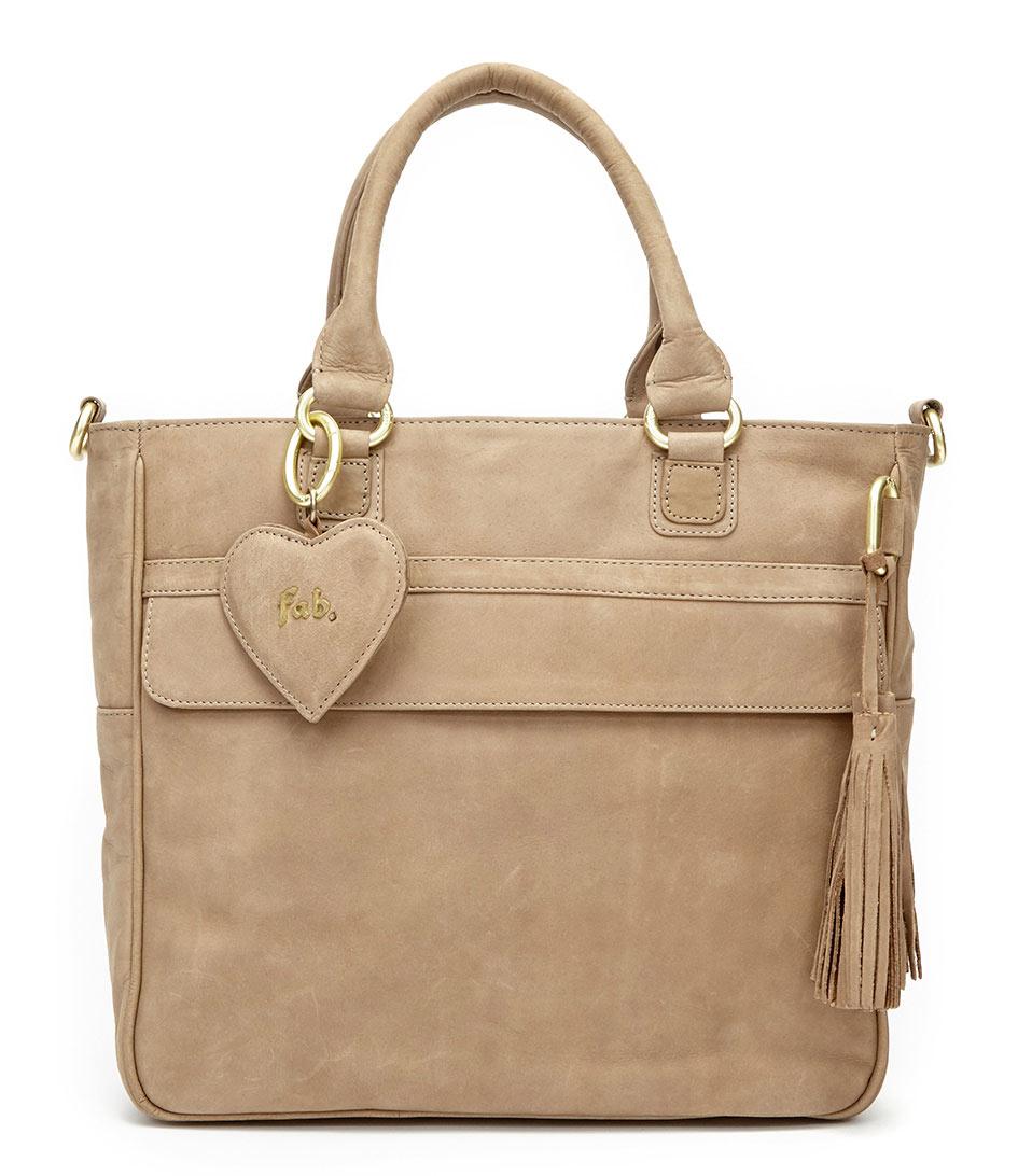 Fab Laptoptassen Charlotte Business Bag