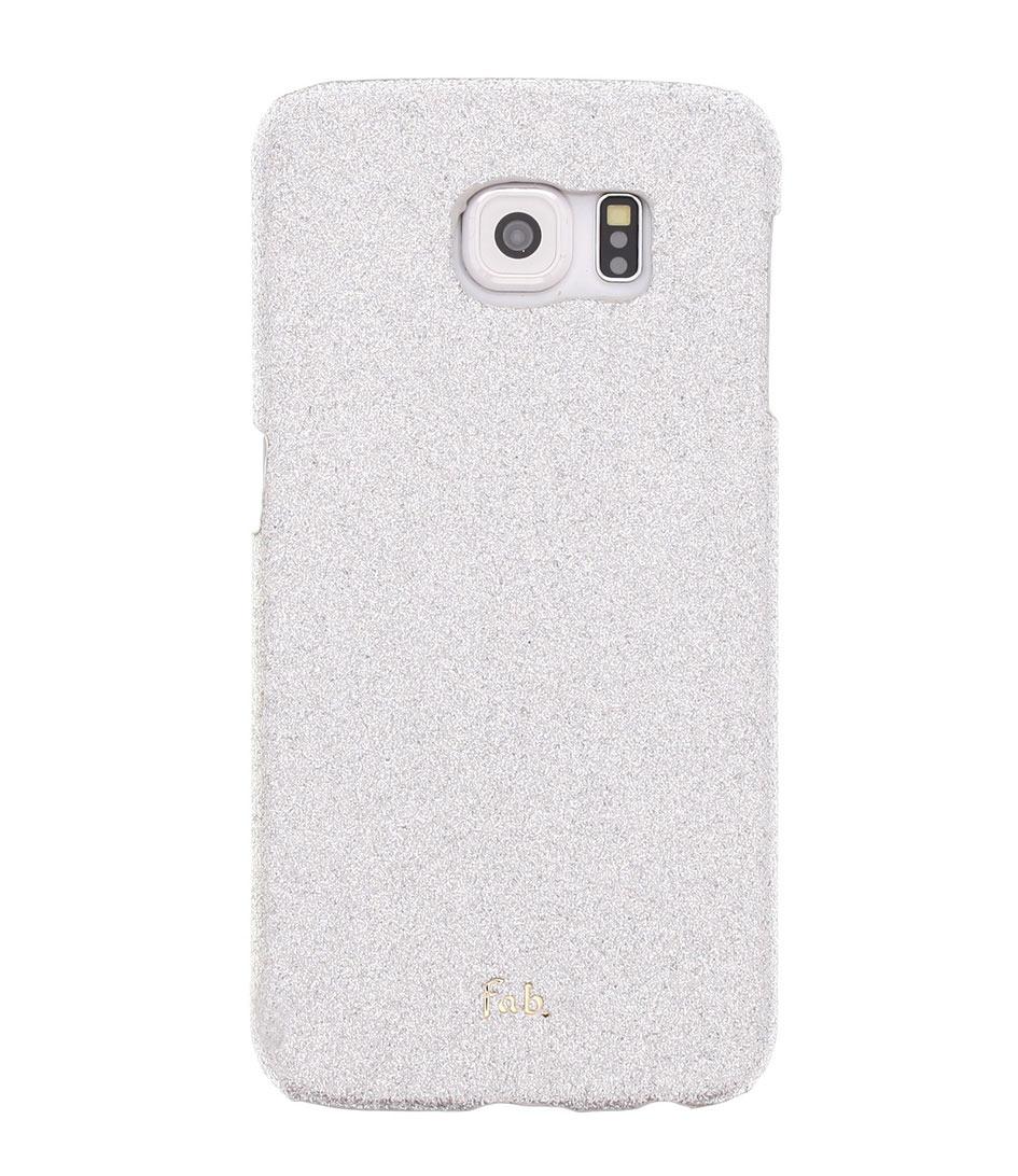 Fab Smartphone covers Rockstar Hardcase Galaxy S6 Zilver