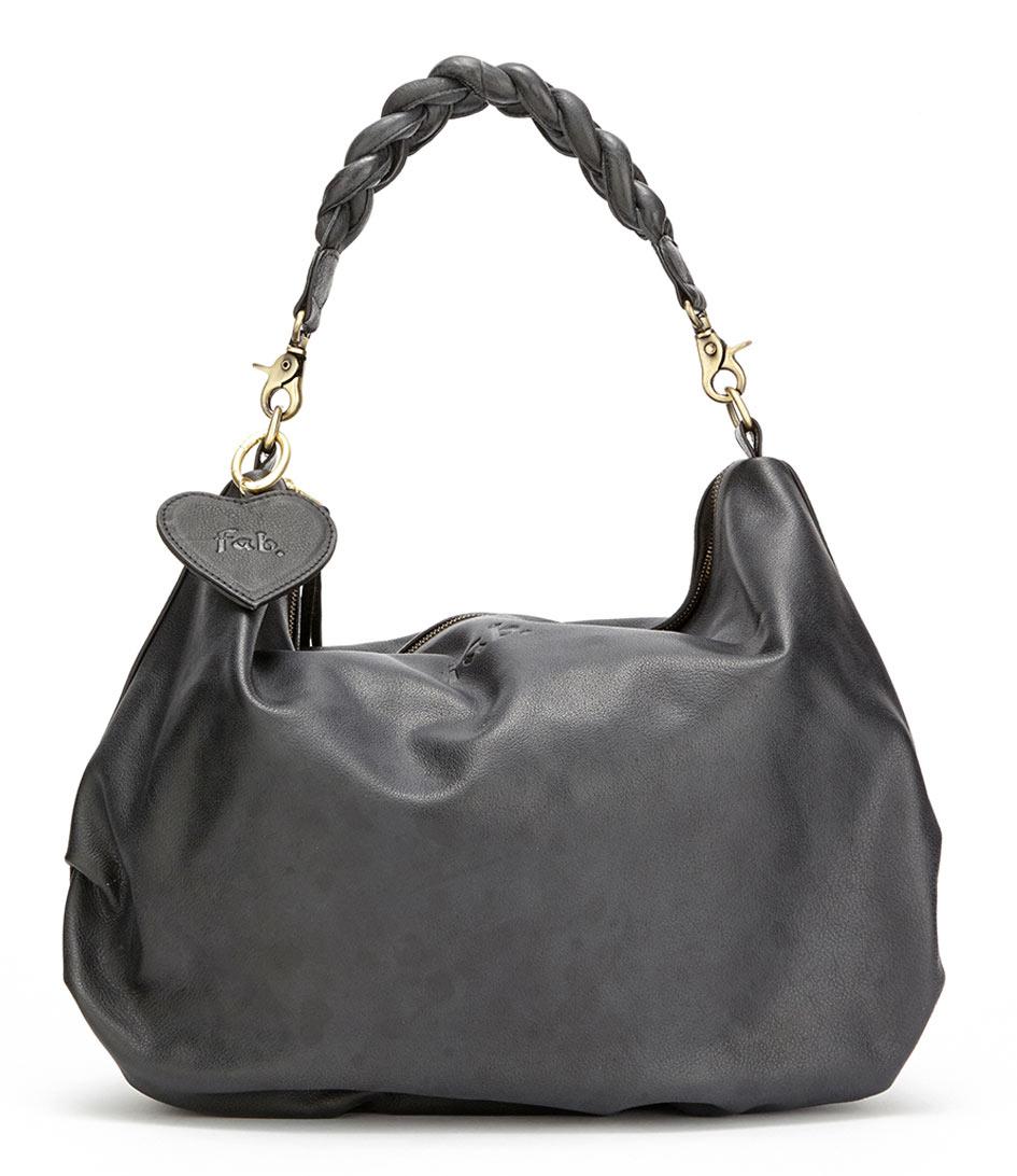 Fab Luiertassen Emy Baby Bag Zwart
