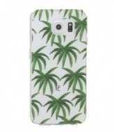 Fabienne Chapot Palm Leaves Softcase Samsung Galaxy S6 leafs