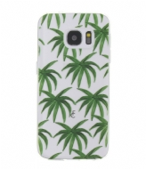 Fabienne Chapot Palm Leaves Softcase Samsung Galaxy S7 leafs