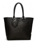 Fabienne Chapot-Laptoptassen-One Business Bag-Zwart