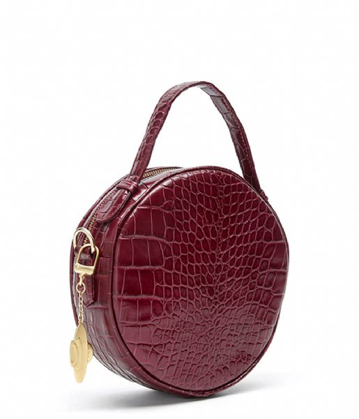 Fabienne Chapot Crossbodytas Roundy Bag wine and dine