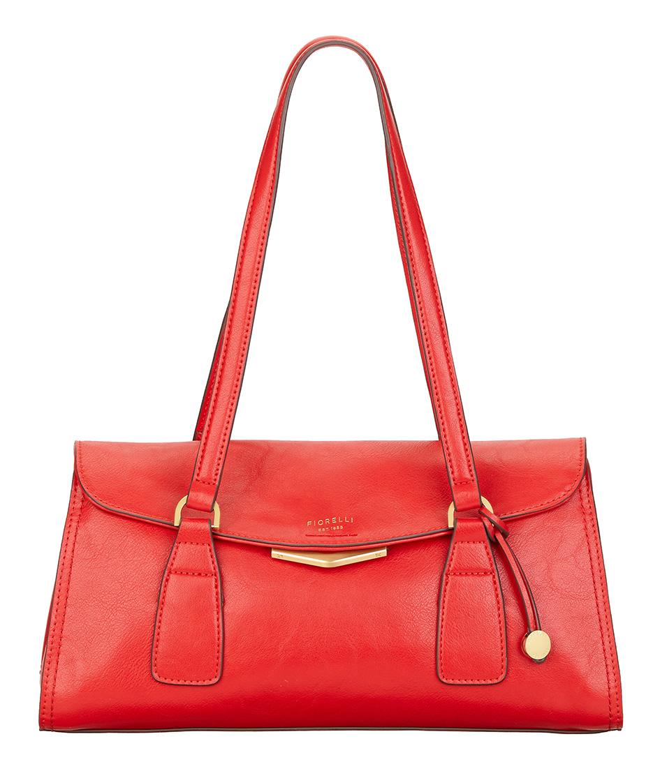 Fiorelli Handtassen Jodie East West Shoulder Bag Rood