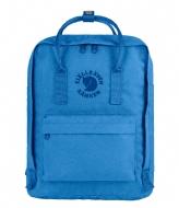 Fjallraven Re-Kanken UN blue (525)
