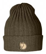 Fjallraven Byron Hat dark olive (633)