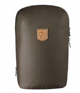 Fjallraven Kiruna Backpack Small dark olive (633)