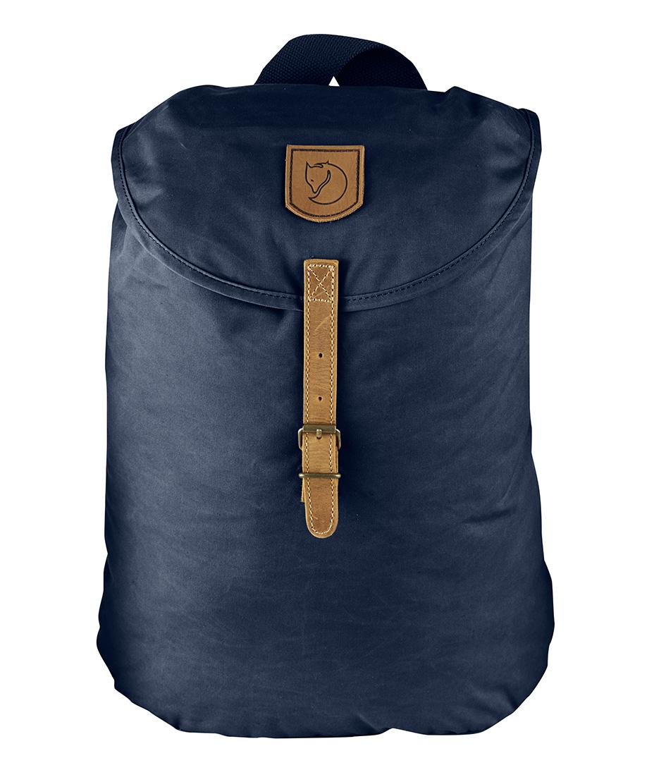 Fjallraven Rugzakken Greenland Backpack Small Blauw