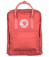 Fjallraven Kanken peach pink (319)