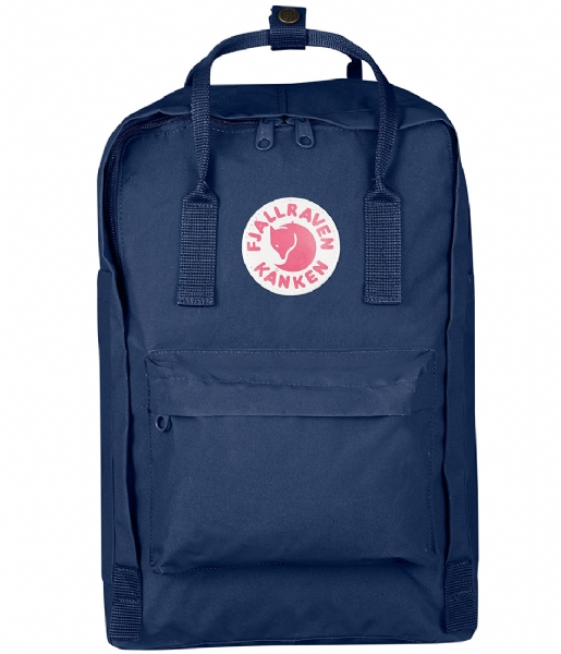 Fjallraven Laptop rugzak Kanken 15 inch Laptop royal blue (540)