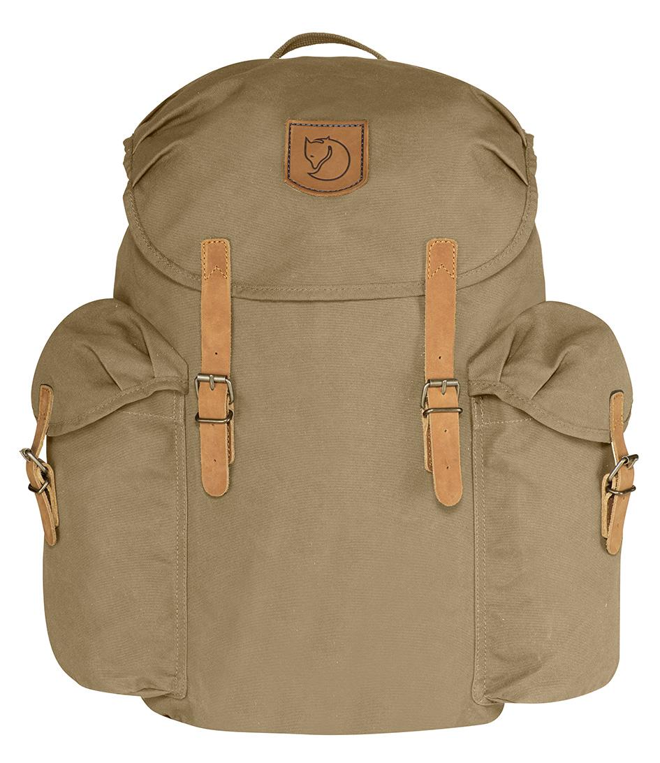 Fjallraven Rugzakken Ovik Backpack 20 L Beige