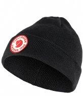 Fjallraven Kids 1960 Logo Hat Black (550)