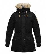 Fjallraven Singi Down Jacket W Black (550)