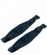 Fjallraven 23506 Kanken Mini Shoulder Pads Navy (560)