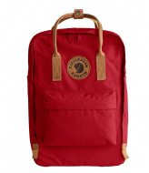 Fjallraven Kanken No. 2 Laptop 15 inch deep red (325)