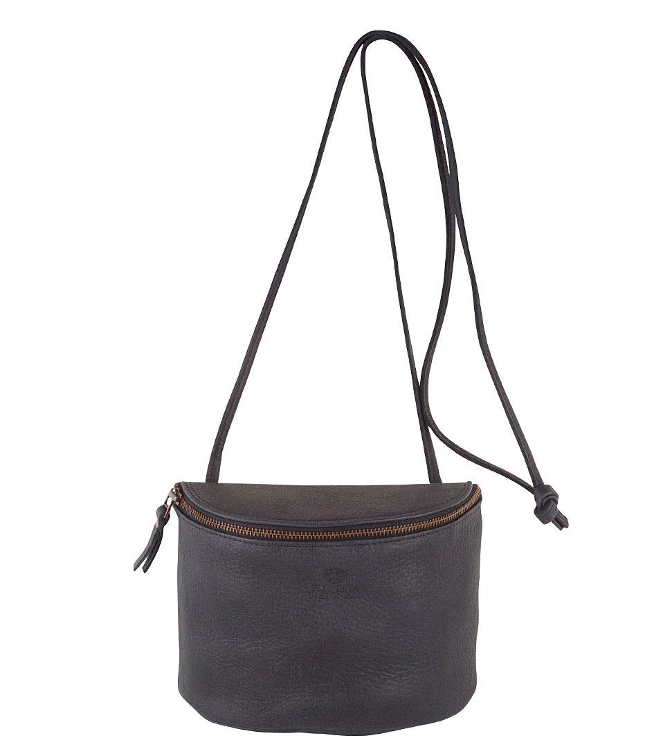 Fred de la Bretoniere Handtassen Lizzy Marianneke Bag Zwart