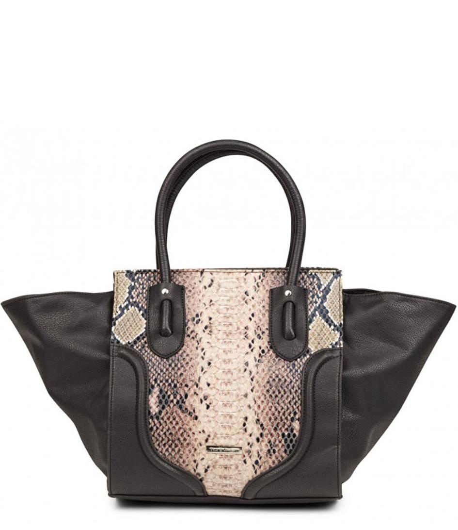 Friis & Company Handtassen Salina Everyday Bag Bruin