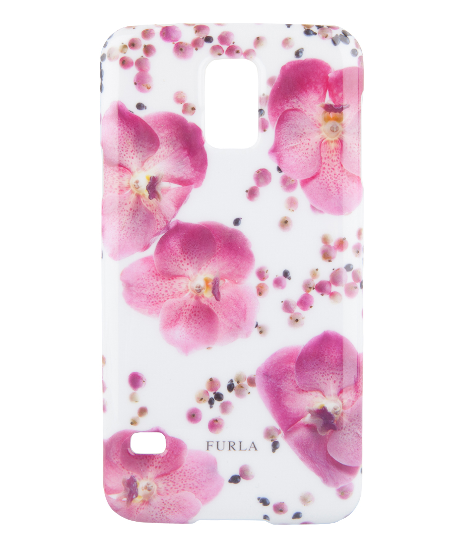 Furla Smartphone covers Galaxy S5 Case Wit
