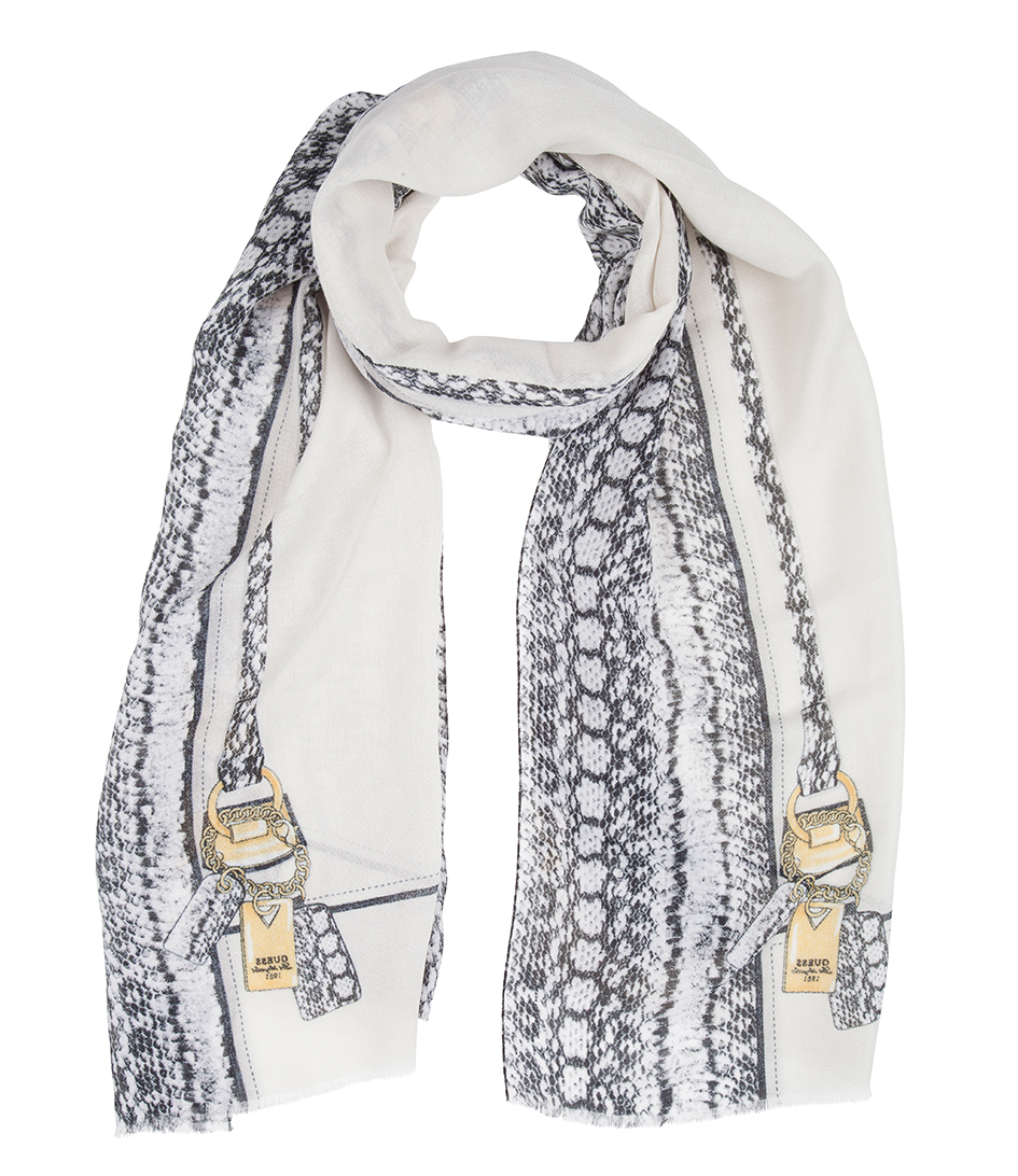 Guess Sjaals Privacy Scarf Beige